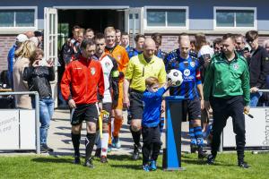 De Jonge Spartaan - GHVV'13 (11-05-2019)