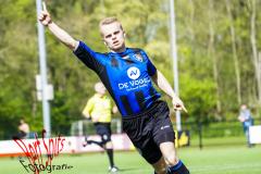 De Jonge Spartaan - SC Botlek