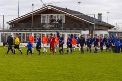 De Jonge Spartaan - Seolto (7-12-2019)