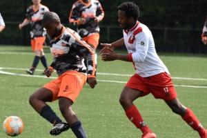 DRL - FC IJsselmonde (18-05-2019)