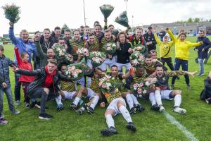 DVV'09 - FC Vlotbrug (04-05-2019)