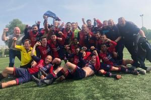 FC IJsselmonde - ASC (19-05-2019)