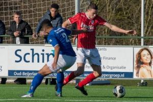 Oud- Beijerland - 's-Gravendeel (23-02-2019)