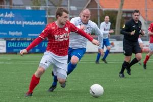 's-Gravendeel - Botlek (16-03-2019)