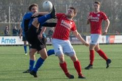 's-Gravendeel - Den Bommel (16-02-2019)