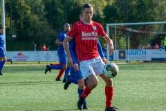 's-Gravendeel - DFC (26-10-2019)