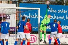 's-Gravendeel - Oud-Beijerland (09-11-2019)