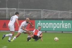 SC Feyenoord - FC 's Gravenzande