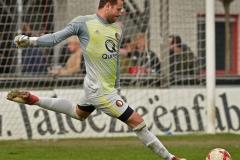SC Feyenoord - Jong FC Den Bosch (06-04-2019)