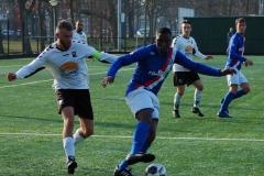 SV Charlois - RCD (17-02-2019)