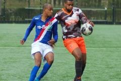 SV Charlois (za) - FC IJsselmonde (za) (06-04-2019)