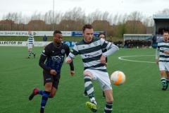 SV Poortugaal - Heinenoord (16-03-2019)