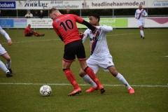 Vitesse Delft - sv Charlois (za)