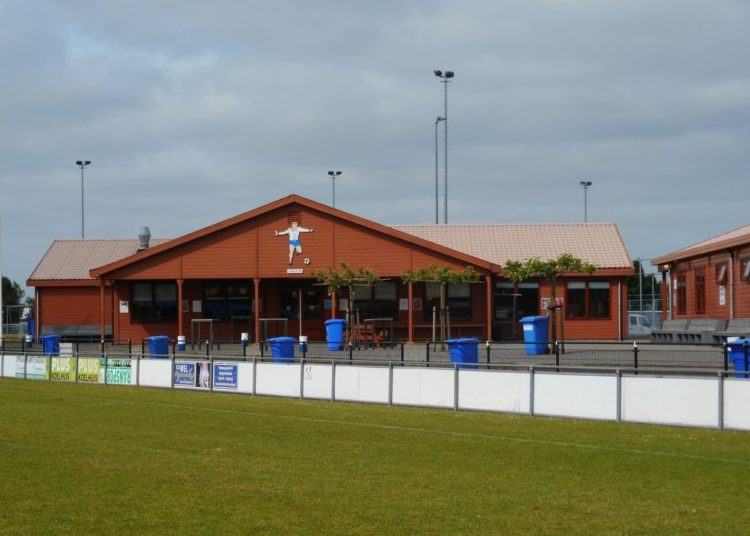 Sportpark SV BVCB, Bergschenhoek
