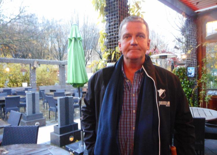 Wim Eilander