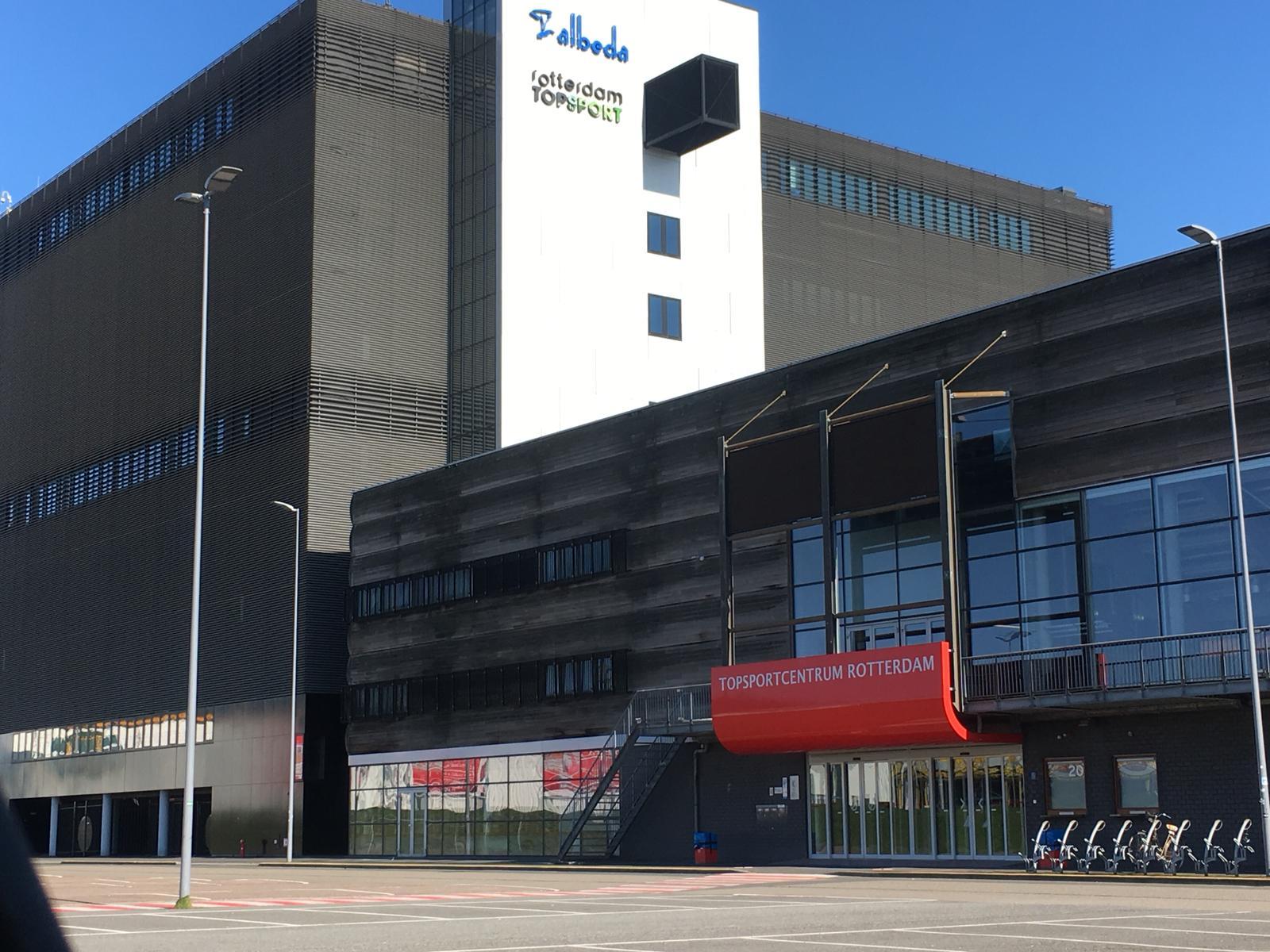 Topsportcentrum 1