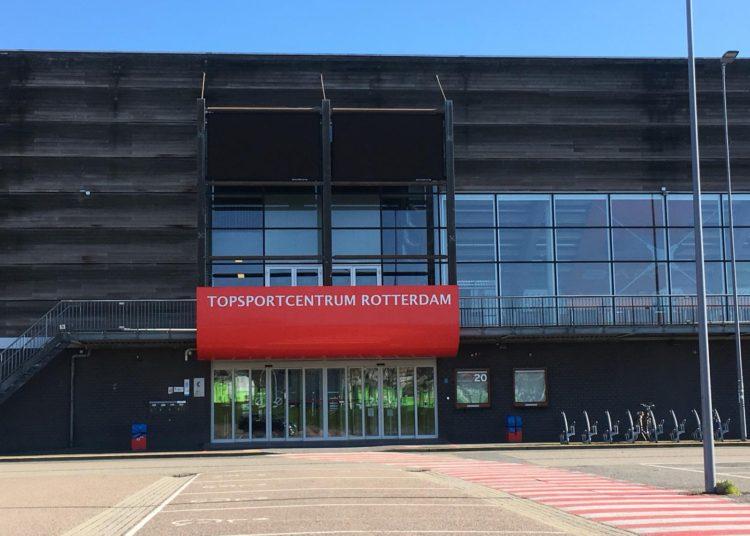 Topsportcentrum Feyenoord Futsal Feyenoord Basketball Feyenoord Handbal
