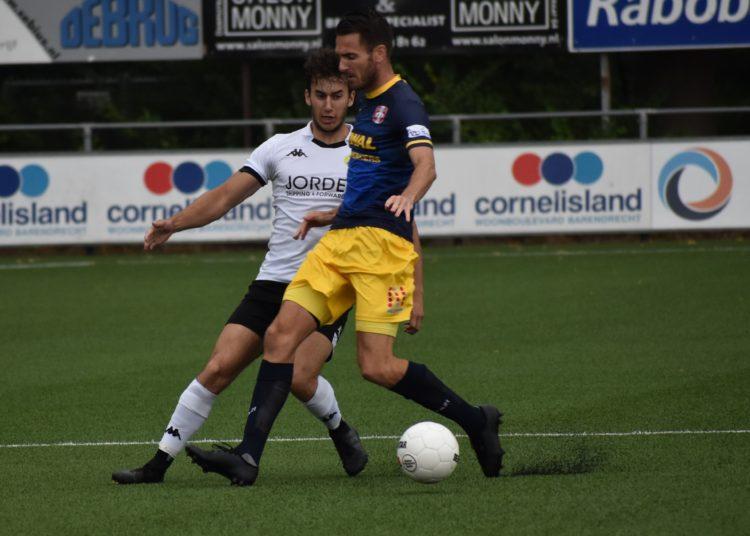 ASWH - FC Dordrecht