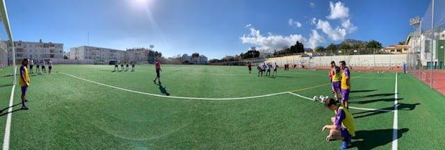 Simonshaven zal in januari 2022 met 43 spelers vertoeven in Albufeira