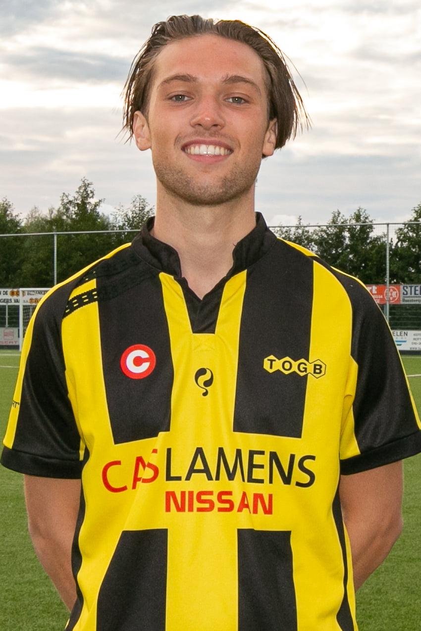 Leroy Zwarteveld