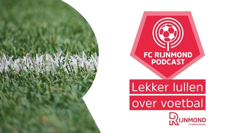 Podcast Rijnmond: 'Feyenoord heeft na bekerwinst Ajax alles weer in eigen hand'