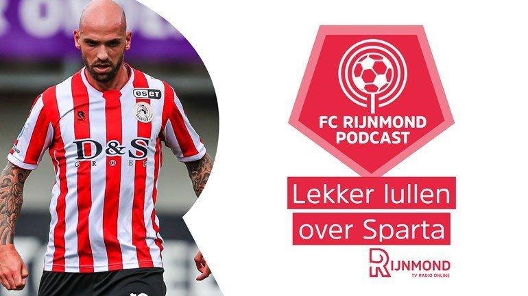 Sparta Podcast