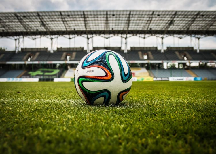 the ball stadion football the pitch 47730 1