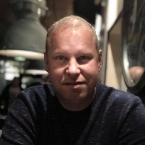 Richard Feenstra