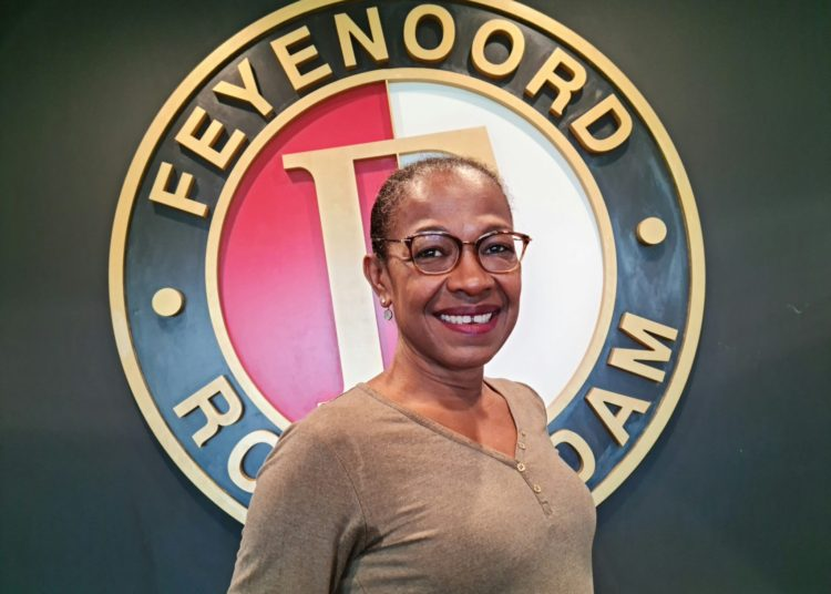 Foto: SC Feyenoord