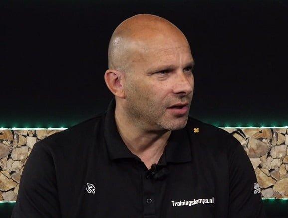 Wilfred Schoonderbeek (Trainingskampen.nl)